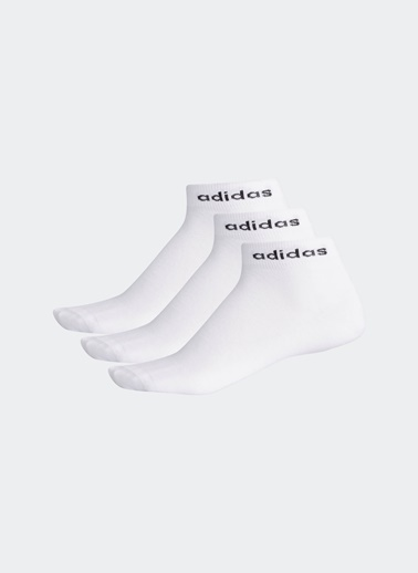 adidas Çorap Beyaz